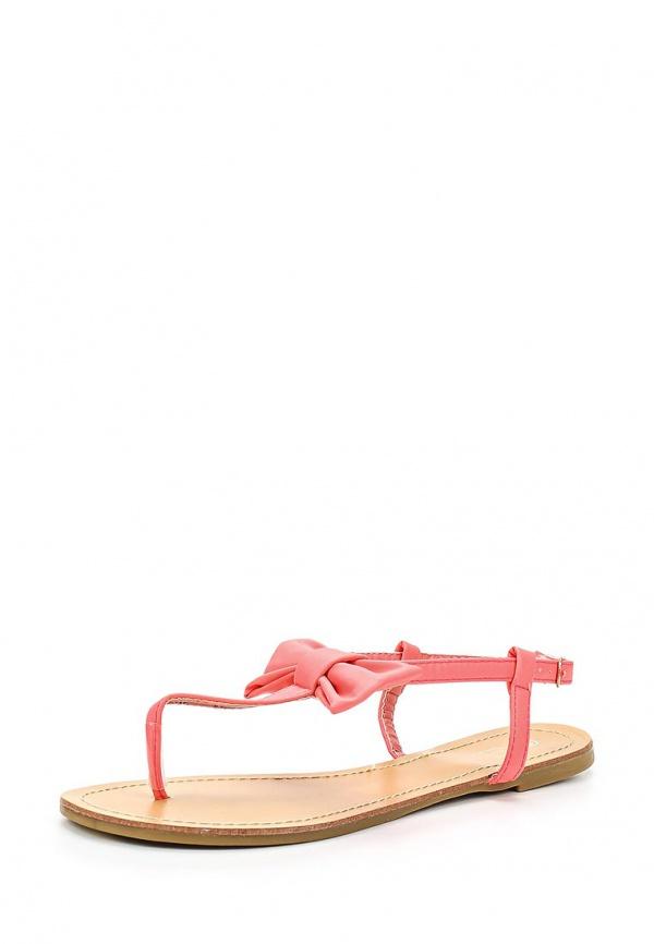 Сандалии Retro Shoes A831 розовые