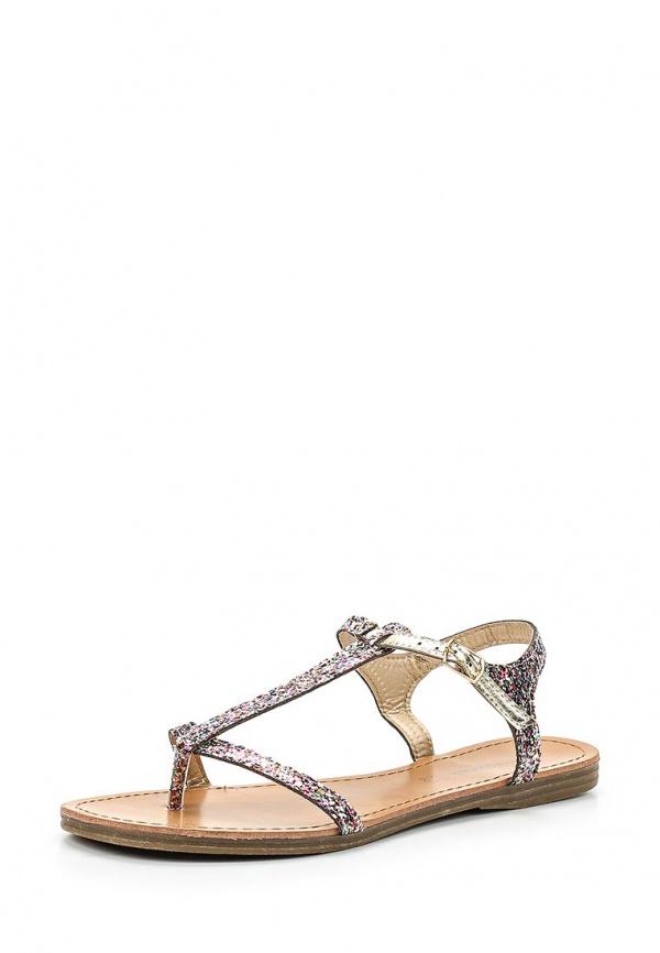 Сандалии Retro Shoes BALE мультиколор