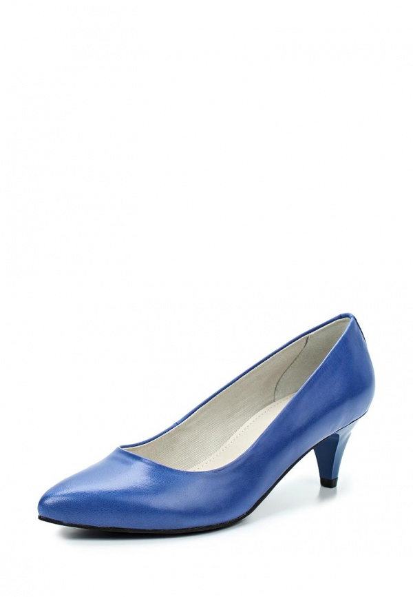 Туфли Vagabond 3901-001-69 синие
