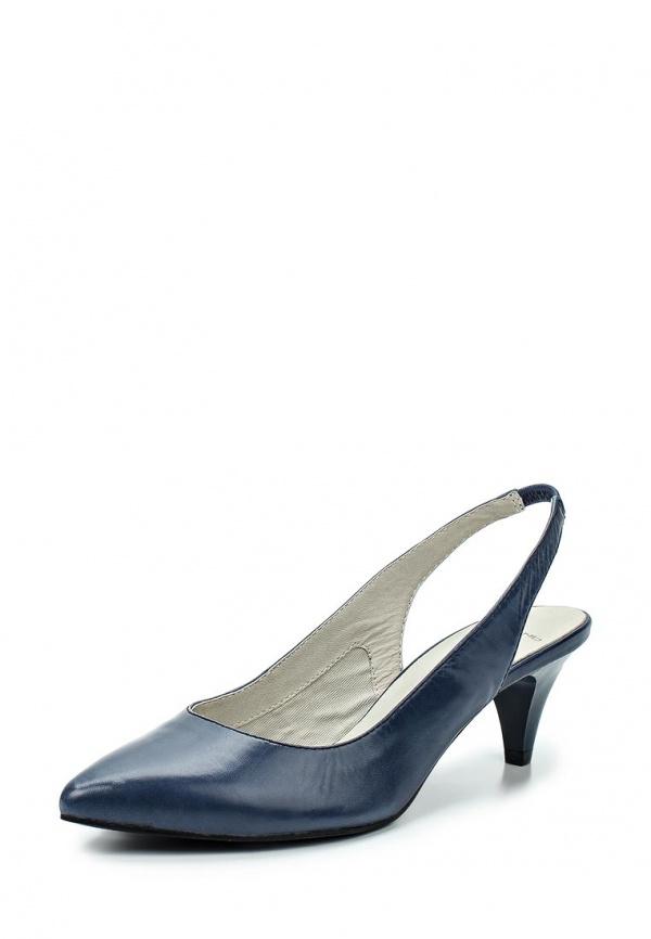 Босоножки Vagabond 3901-201-78 синие