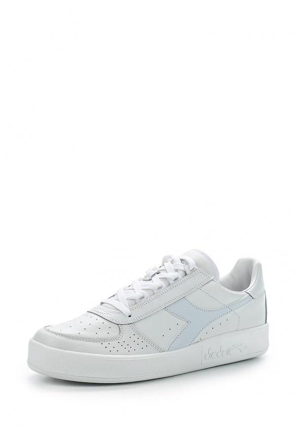 Кеды Diadora 157608-C4701 белые