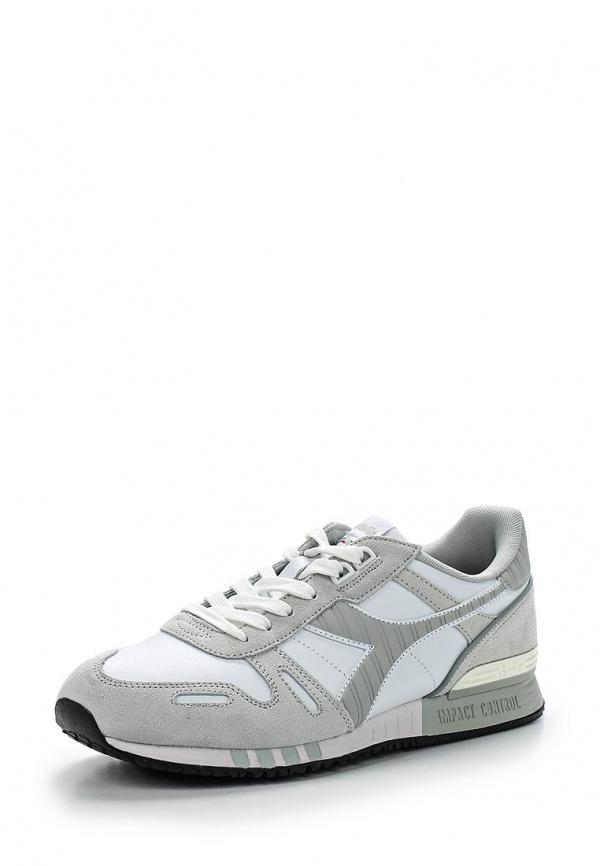 Кроссовки Diadora 160354 белые
