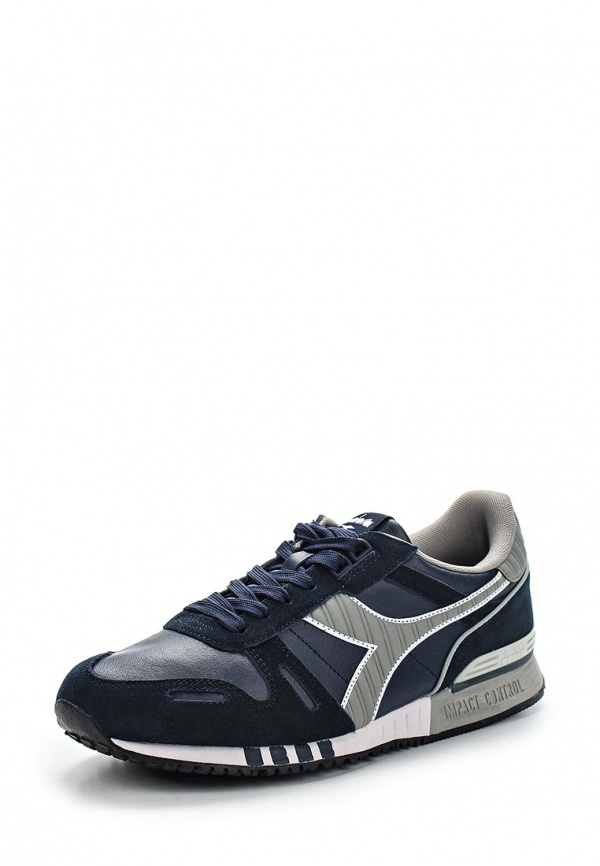 Кроссовки Diadora 160354 синие