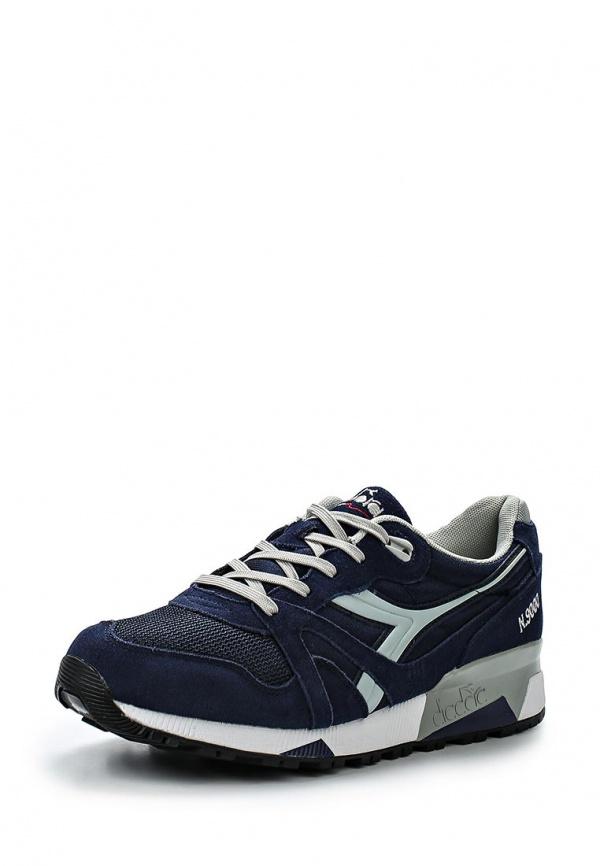 Кроссовки Diadora 160827 синие
