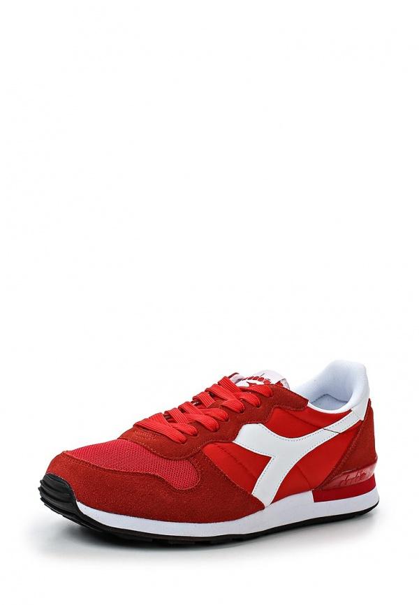 Кроссовки Diadora 159886 красные