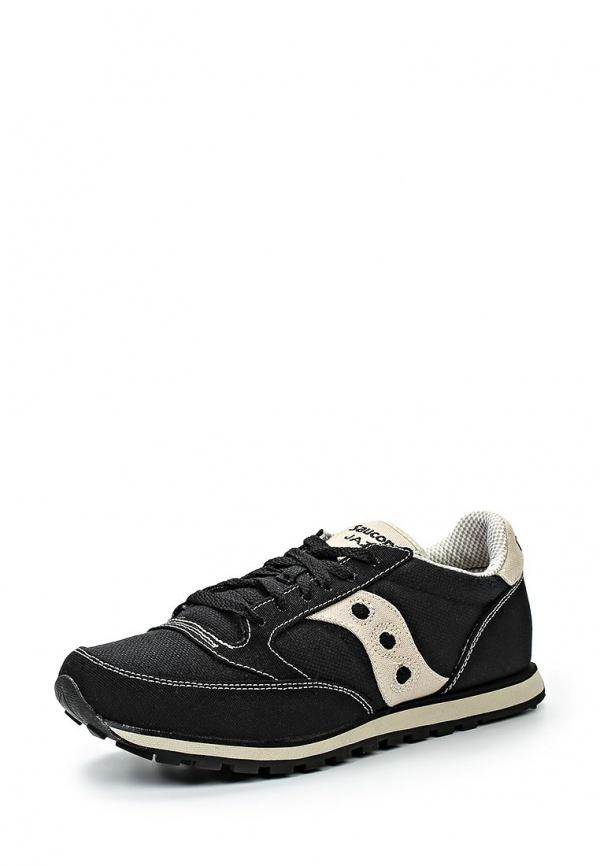 Кроссовки Saucony 2887 чёрные
