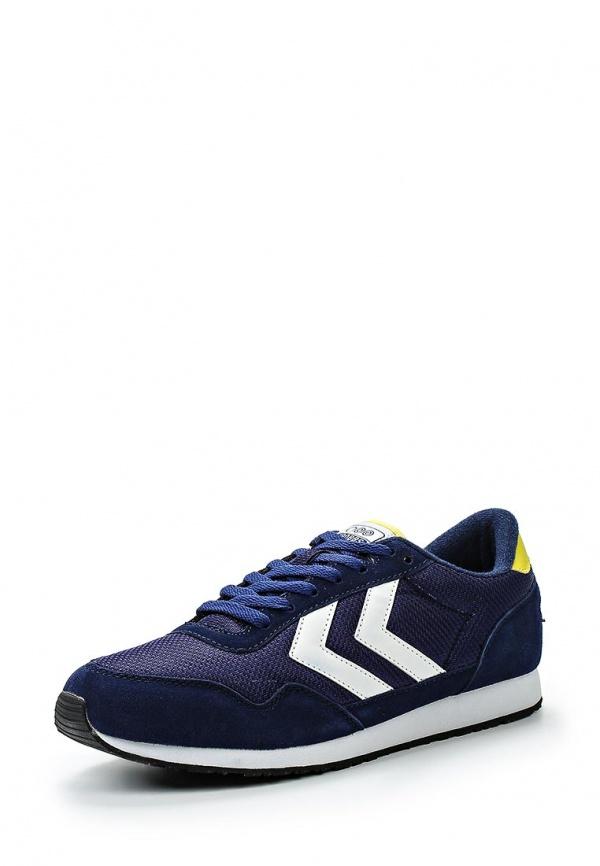 Кроссовки Strobbs D2110-2 синие