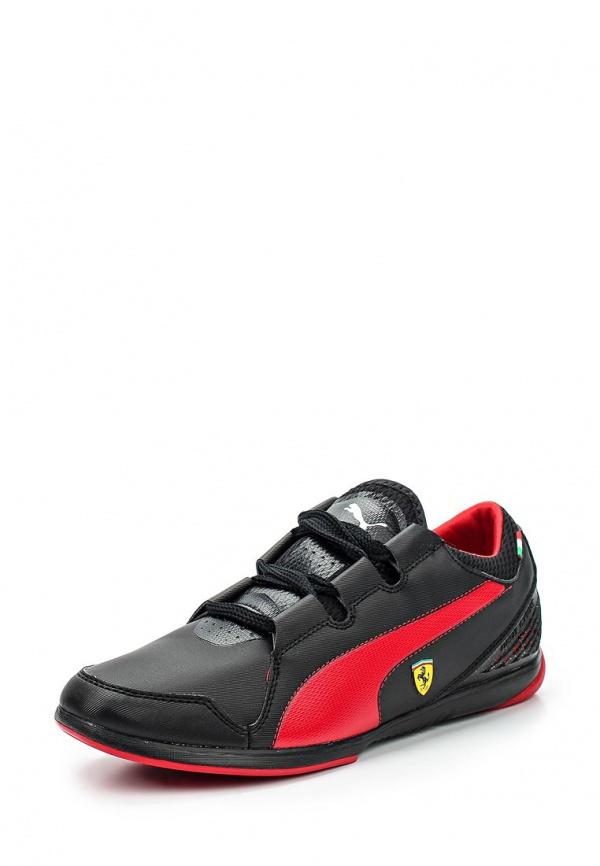 Кроссовки Puma 30530802 чёрные