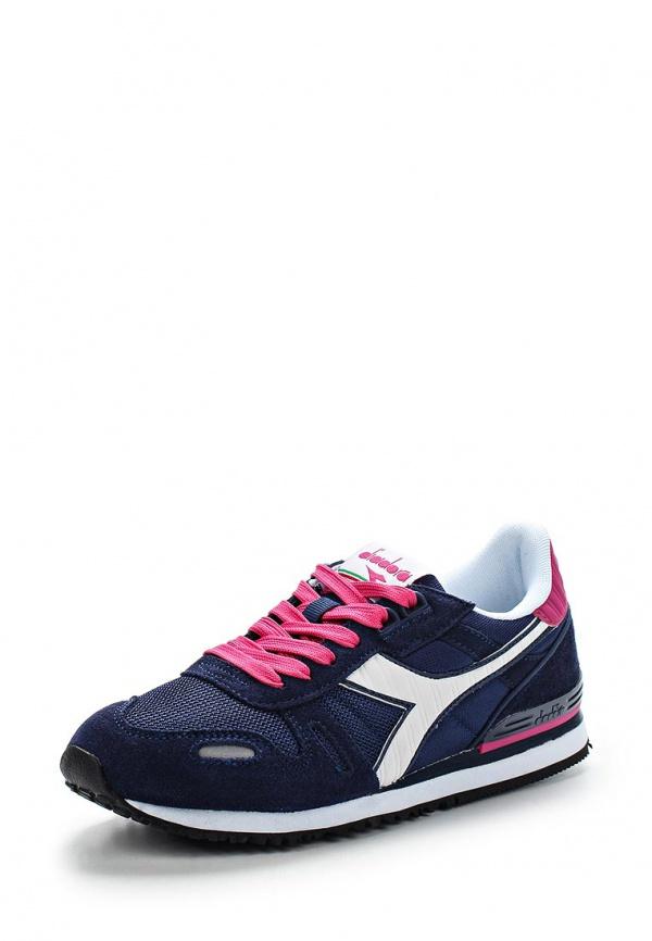 Кроссовки Diadora 160825 синие