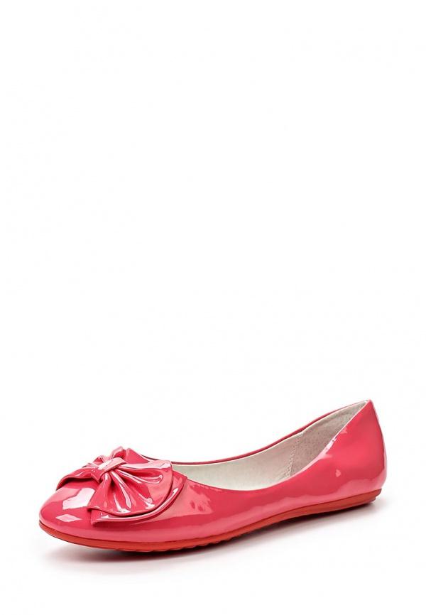 Балетки Dino Ricci Trend 1801-46-01 розовые
