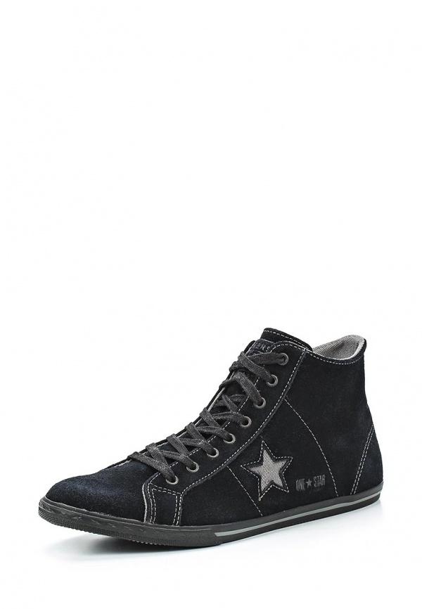Кеды Converse 125303C чёрные