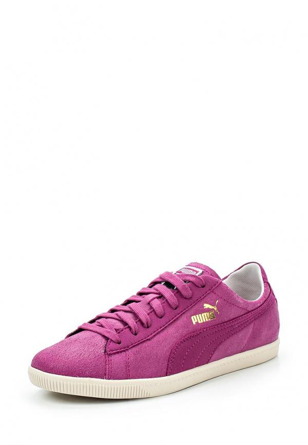 Кеды Puma 35753103 фиолетовые