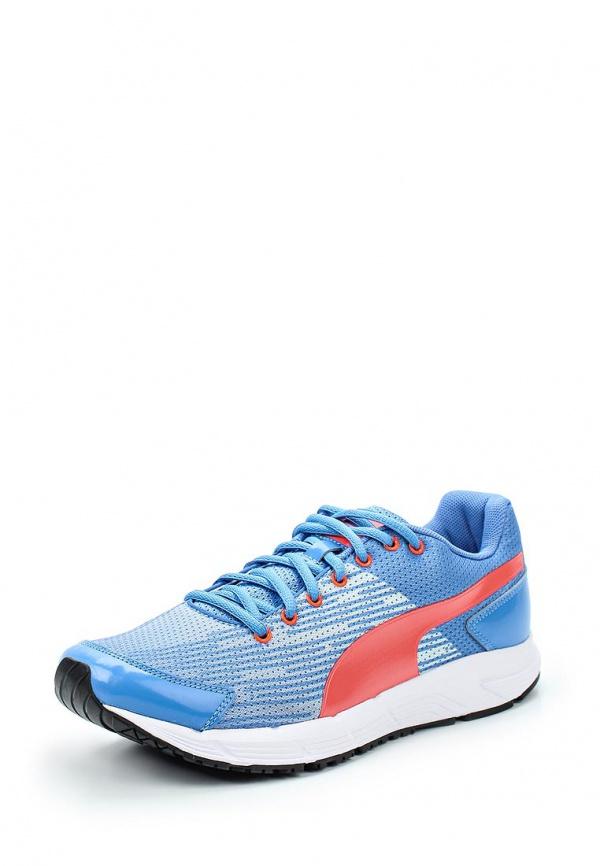 Кроссовки Puma 18756003 голубые