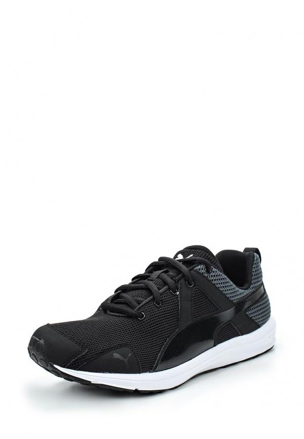 Кроссовки Puma 18774601 чёрные
