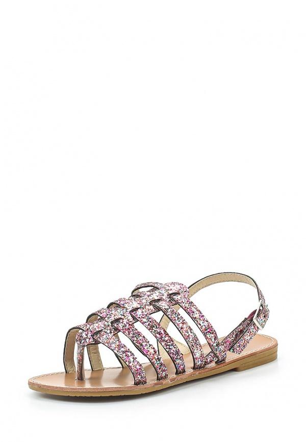 Сандалии Retro Shoes MILAN мультиколор