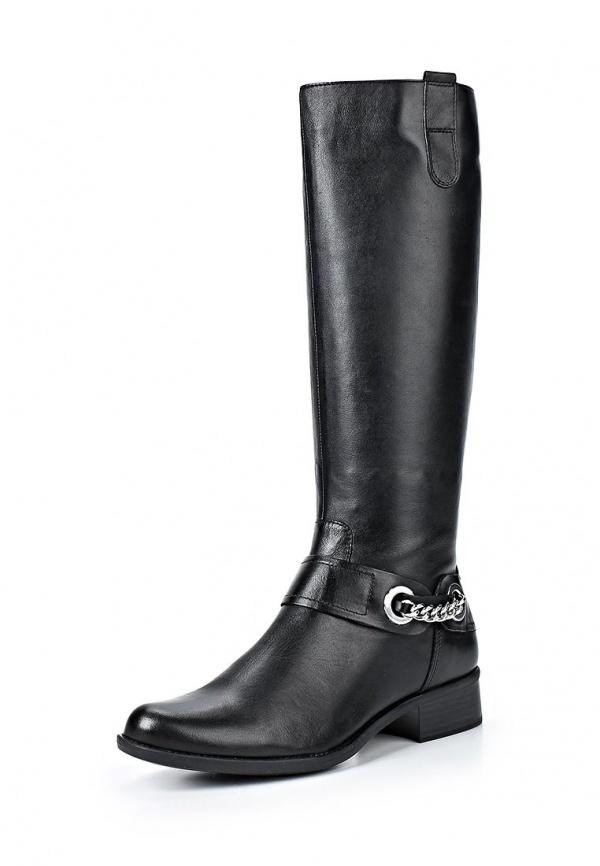Сапоги Caprice 9-9-25546-33-002 чёрные