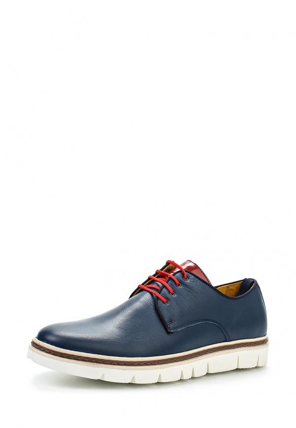 Туфли Ambitious 5256 синие