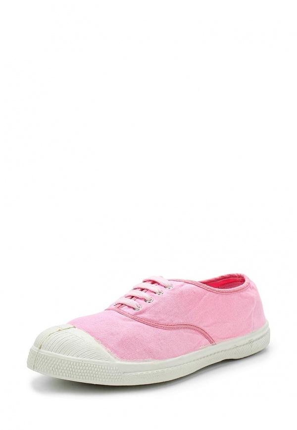 Кеды Bensimon F15004C18503 розовые