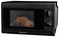 Maxwell MW-1802 Bk