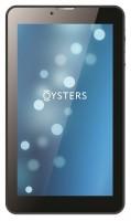 Oysters T74 MRi