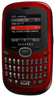 Alcatel OneTouch 255