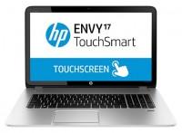HP Envy TouchSmart 17-j122sr