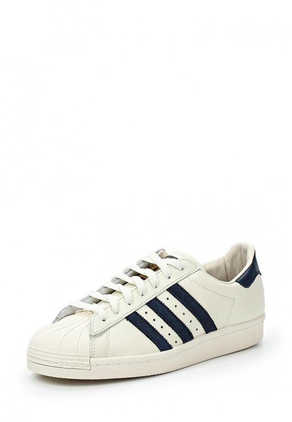 Кеды adidas Originals B25964 белые