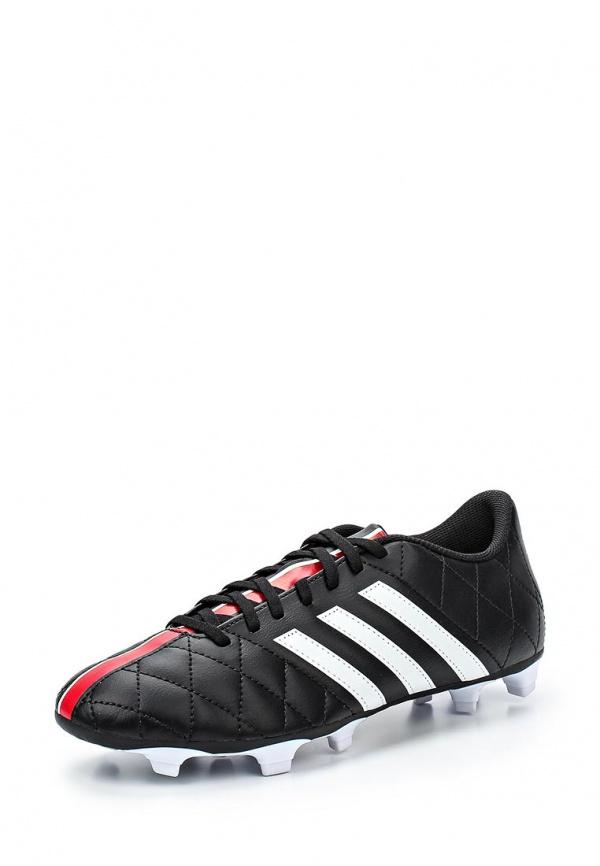 Бутсы adidas Performance B36032 чёрные