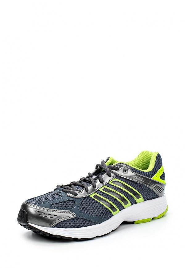 Кроссовки adidas Performance M22254 серые