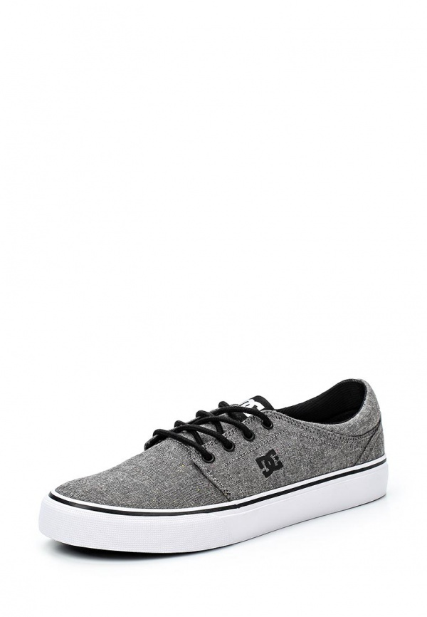 Кеды DC Shoes ADYS300123 серые