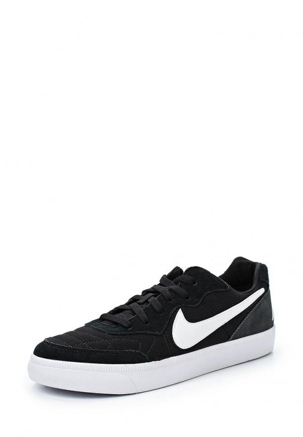 Кеды Nike 644843-004 чёрные