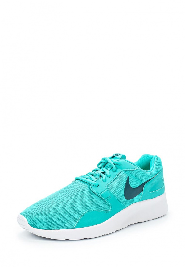 Кроссовки Nike 654473-431 бирюзовые