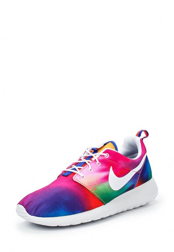 Кроссовки Nike 655206-518 мультиколор