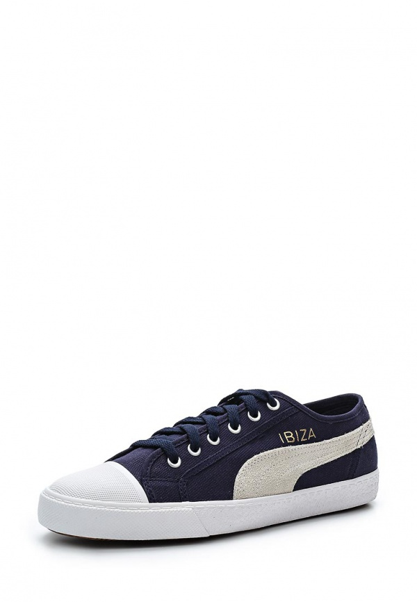 Кеды Puma 35772403 синие