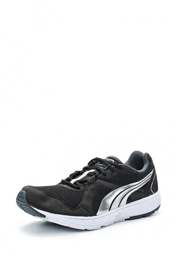 Кроссовки Puma 187310051 чёрные