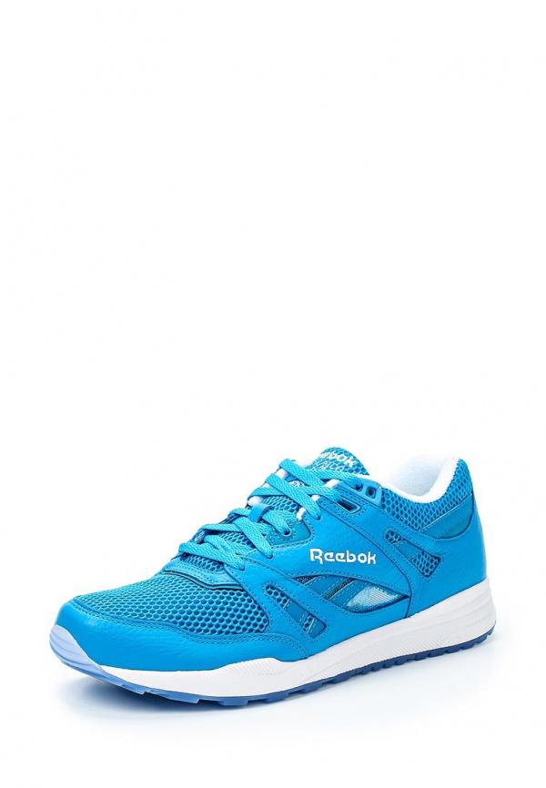 Кроссовки Reebok Classics M46948 синие