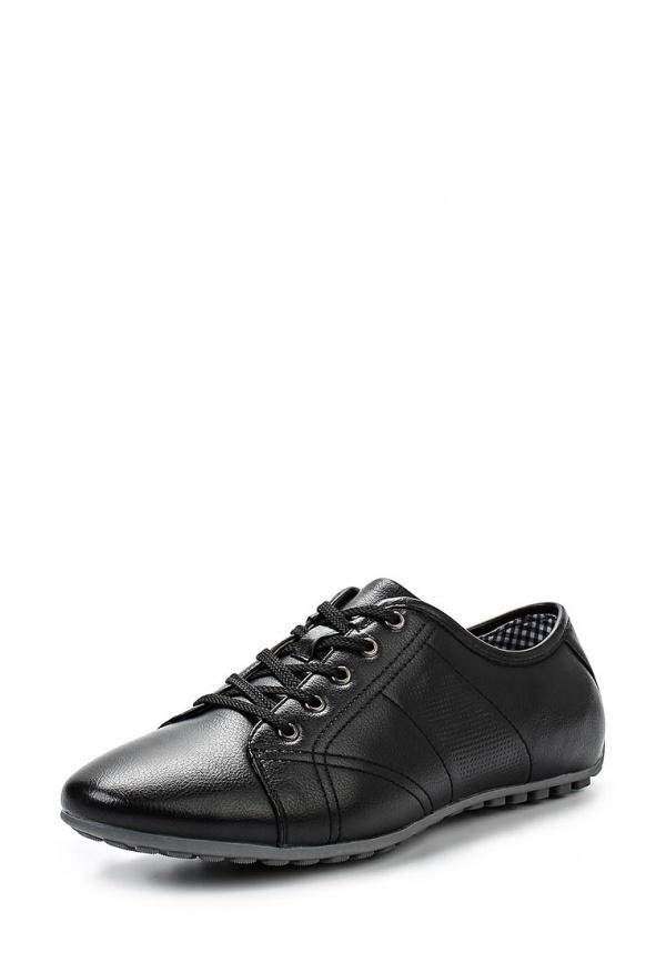 Кроссовки Stesso 619-00G32-3A чёрные