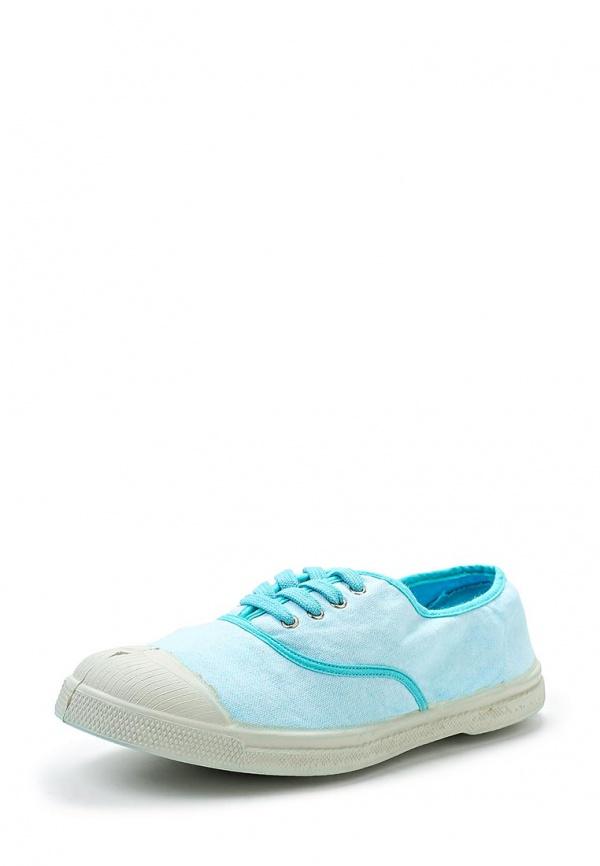 Кеды Bensimon F15004C18504 голубые