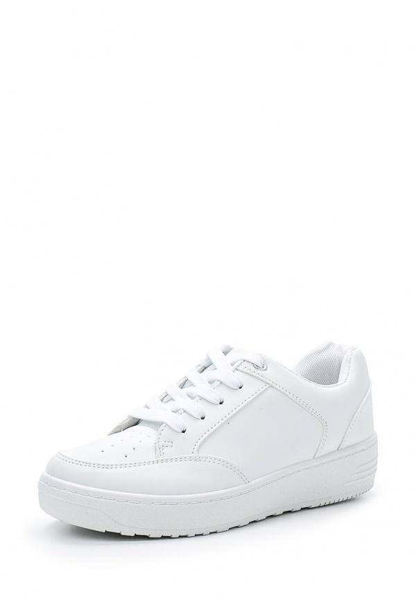 Кеды Blink 601468-A-04 белые