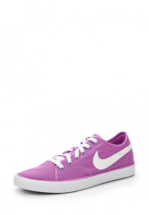 Кеды Nike 631635-512 фиолетовые
