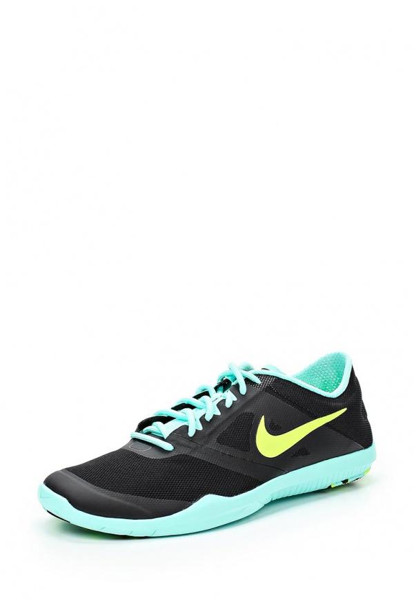 Кроссовки Nike 684897-007 чёрные