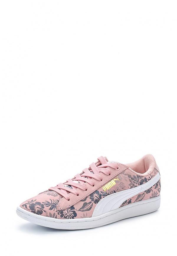 Кеды Puma 35754501 розовые