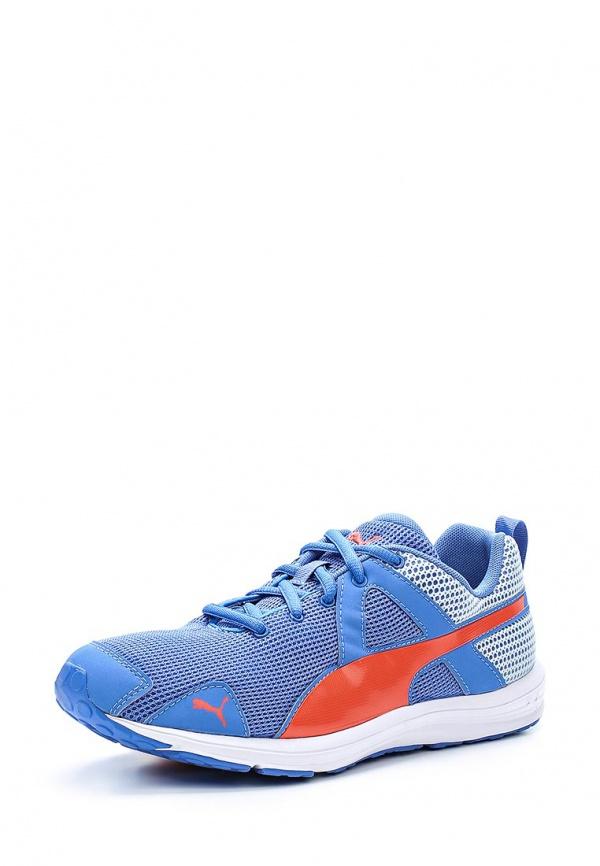 Кроссовки Puma 18774602 синие, фиолетовые