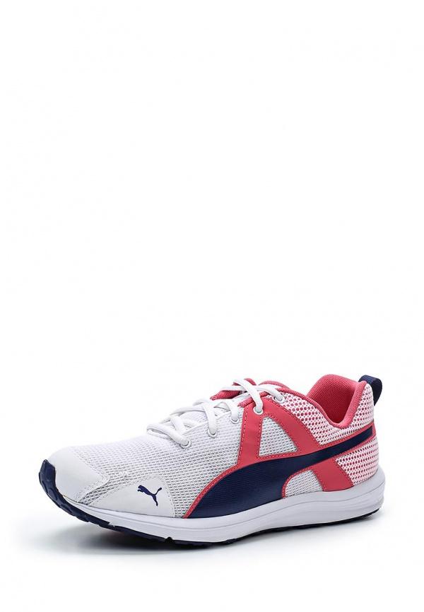 Кроссовки Puma 18774605 белые