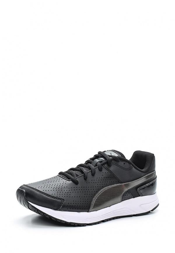 Кроссовки Puma 18806102 чёрные