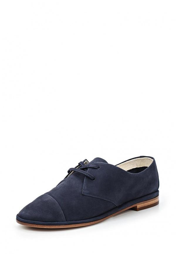 Ботинки Just Couture C6398S5-08 синие