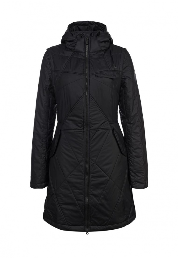 Куртка Nike 546060-010 чёрные