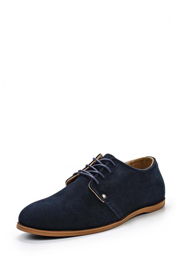 Туфли Dodgio 623-00EH8-3C синие