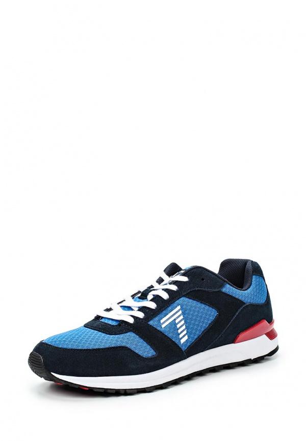Кроссовки EA7 288010 5P299 синие