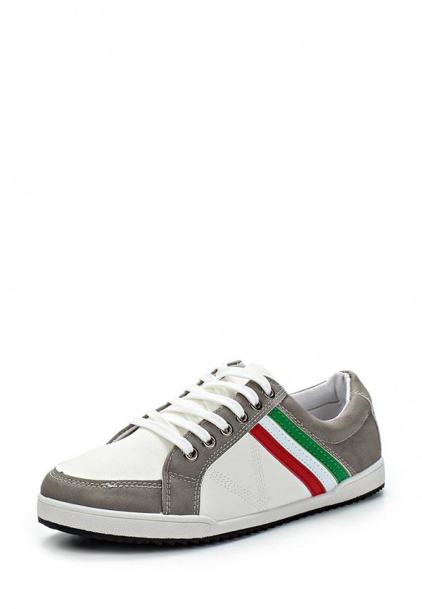 Кроссовки WS Shoes YY665-1 белые